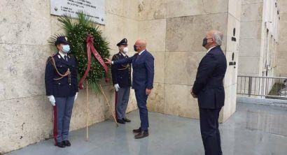 Livorno, Celebrato il 169° anniversario della Polizia di Stato (2)