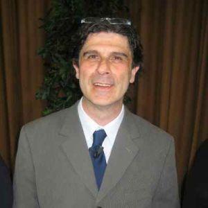 Paolo Lopane, coordinatore aziendale delle donazioni di organi e tessuti
