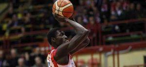 Basket, alla Pielle Livorno arriva Iba Koite Thiam, pivot di 205 cm