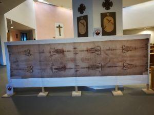 Sacra Sindone, enigmi e misteri illustrati dall'esperto Bargelli. Come partecipare