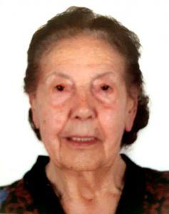 Domani, Nonna Suema festeggia 100 anni