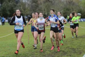 ghelardi campestre Atletica Libertas Runners Livorno