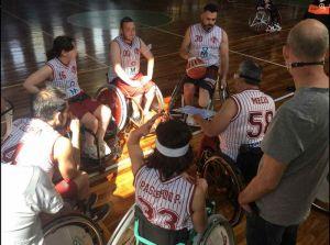 tds toscana disabili sport basket in carrozzina