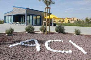 ACI sede Largo Vera Modigliani, zona Parco Levante a Livorno