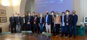 Adsp incontra l'Agenzia delle Dogane, gettate le premesse per ulteriori iniziative di innovazione digitale