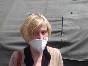 Cinzia Porrà, direttore della Zona Livornese