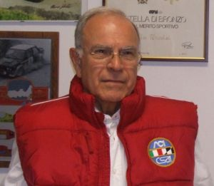 Elio Niccolai, un pilastro dell'AC provinciale