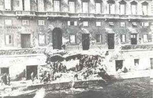 Giornata cittadina della Pace in ricordo del bombardamento del 28 maggio del 1943