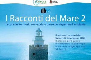 """I racconti del mare"""", 4 appuntamenti per studenti e insegnanti. Come partecipare"""