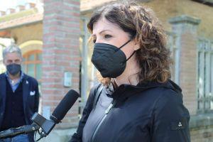 Il Sottosegretario al Lavoro Nisini visita le aziende a Rosignano