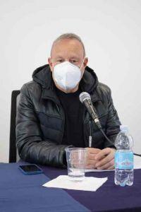 Marco Fiorillo presidente Aci Livorno