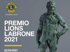 Premio Lions, l'Ercole Labrone è assegnato al personale sanitario che ha combattuto il covid