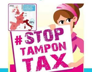Stop-Tampon-Tax