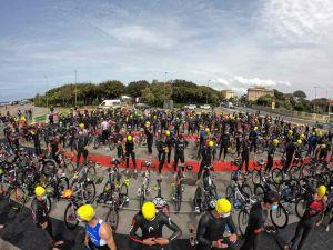 X Team, Primo Maggio 2021 riparte da Livorno il triathlon Toscano