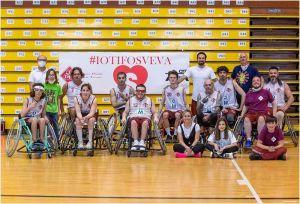 basket tds toscana disabili sport