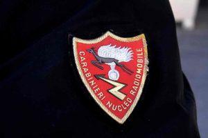 carabinieri 112 nor