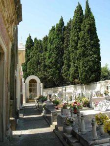 cimitero di rosignano