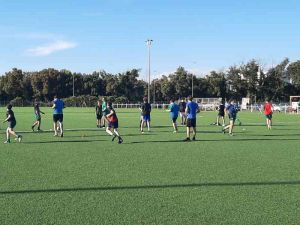 livorno rugby under14-5