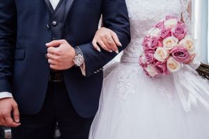 nozze marimonio sposi