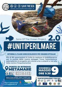#unitiperilmare