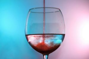 vino annacquato