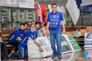 Basket serie B, la Pielle riconferma coach Andrea Da Prato