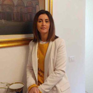 Francesca Marcucci Confcommercio
