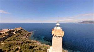 In onda su Linea Verde Allisola d'Elba tra storia e natura