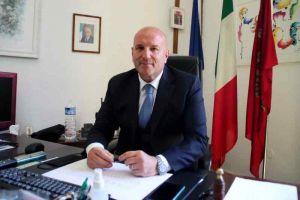 Roberto Massucci, questore di Livorno