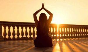 Yoga international day Livorno