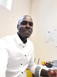 Yoro DIAW, presidente della comunità senegalese