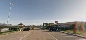 area di servizio Savalano Ovest A12 Genova – Rosignano