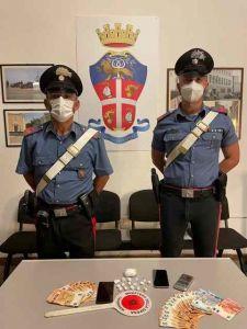 carabinieri cecina