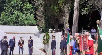cerimonia commemorativa a Nugola per i martiri della furia nazifascista (5)