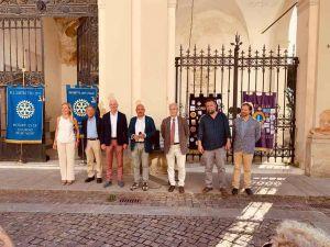 Famedio di Montenero, presentatol'intervento di restauro appena partito