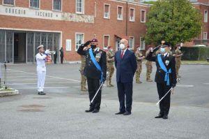 i Carabinieri festeggiano i 207 anni dell'Arma