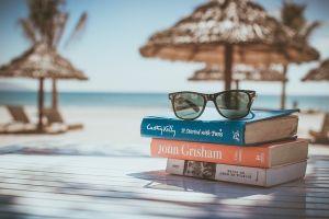 libro mare estate