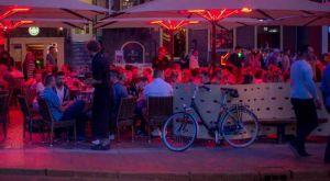 pub ristoranti movida sera