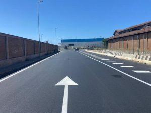 strada varco valessini
