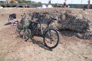 """Tre Ponti, """"le alghe sono più alte delle biciclette"""""""