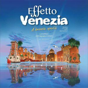 """Effetto Venezia"", edizione n.36 A braccia aperte"