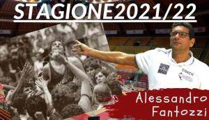 ALESSANDRO FANTOZZI