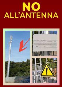 Antenna telefonia di via Calatafimi, domani incontro pubblico per costituire un comitato