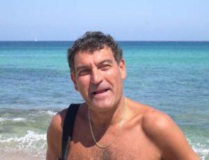 Mercato in lutto per l'improvvisa scomparsa di Antonio Calabretta