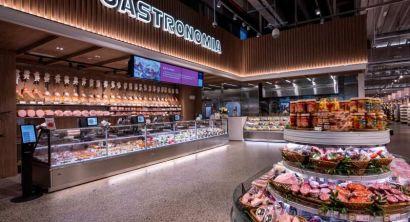 Esselunga apre oggi il suo primo negozio a Livorno (1)