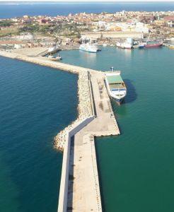 Porto di Piombino, rifiorimento Molo Batteria, al via i lavori della seconda fase