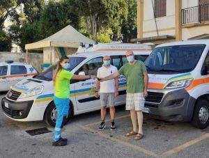Toscana Disabili Sport in piena attività!