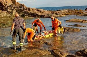 calafuria vigili del fuoco soccorso a persona (3)