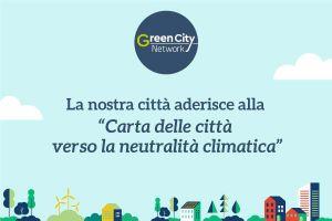 green-city-carta-neutralità-climatica