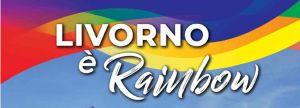 """""""Livorno è Rainbow"""", cento manifesti contro l'omofobia"""